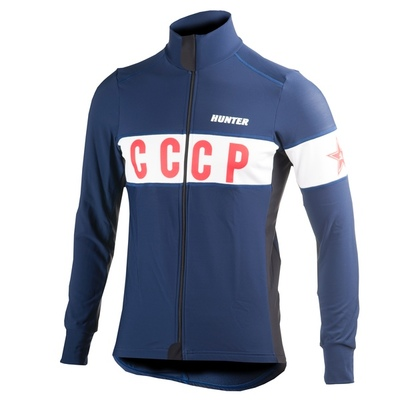 Hunter Thermo jacket CCCP