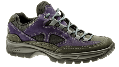 Gritstone low Lady GTX pflaume/purple