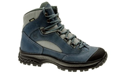 Hanwag Banks Lady GTX Wide Alpine Blue