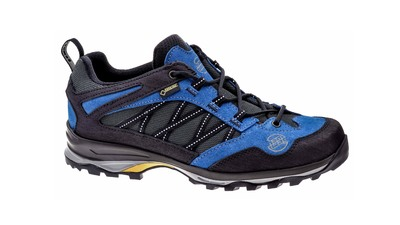 Hanwag Belorado LOW Lady GTX union-blue