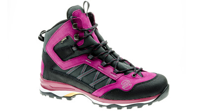 Belorado MID Lady GTX fuchsia