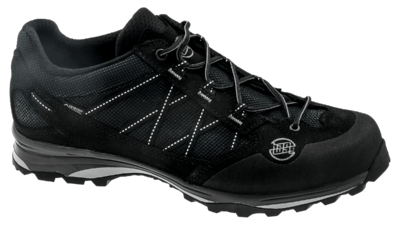 Belorado II LOW BUNION MEN GTX black