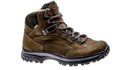 Hanwag Canyon Wide Lady GTX erde-brown
