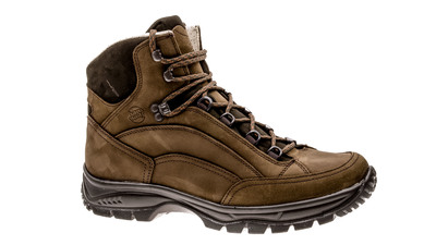Hanwag Canyon II Lady erde/brown (chromiumfree)