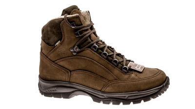 Canyon Wide GTX erde-brown