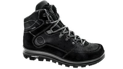 Hanwag Tudela Light GTX asche-darkgrey