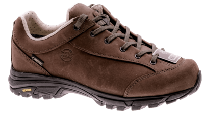 Hanwag Valungo Bunion Lady GTX erde-brown