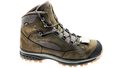Hanwag Banks 2 Wide GTX erde/brown