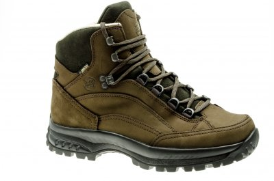 Alta Bunion Lady GTX erde/brown