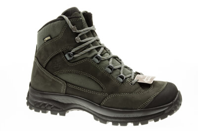 Hanwag Banks Wide GTX asche-darkgrey