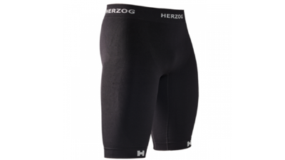 Herzog Sport Compressiebroek [black]
