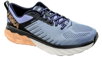 Hoka One One Arahi 3 allure/mood indigo