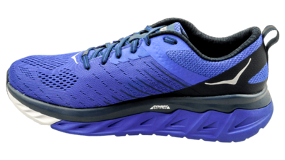 Hoka One One Arahi 3 nebulas blue/ensign blue