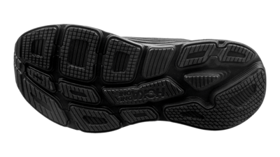 Hoka One One Bondi 6 black/black [WIDE]