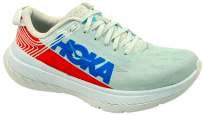 Hoka One One Men's CARBON X - plein air/palace blue