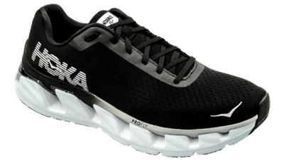 Hoka One One Men's Elevon black/white