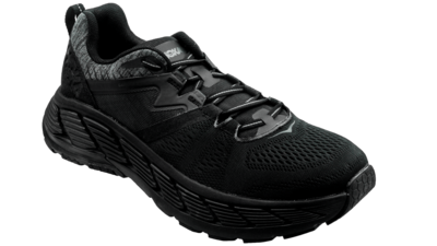 Hoka One One Gaviota 2 black/dark shadow