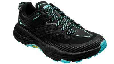 Hoka One One Women's Speedgoat 4 GTX black