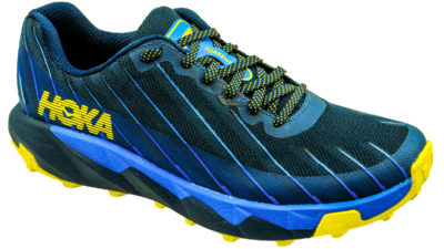 Hoka One One Torrent moonlit ocean/Dresden blue