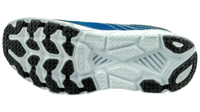 Hoka One One Clifton 6 engine blue/plain air