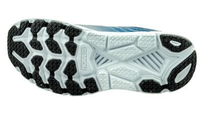 Hoka One One Clifton 6 plain air/moonlight blue