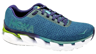 Hoka One One Elevon storm blue/patriot blue