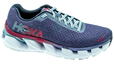 Hoka One One Elevon marlin/blue ribbon
