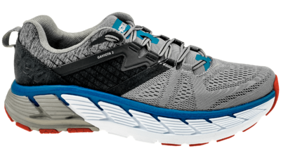 Hoka One One Gaviota 2 frost gray/seaport