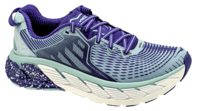 Hoka One One Gaviota Sky-Blue/Surf-the-web