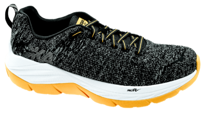 Hoka One One Mach nine iron/alloy