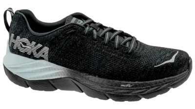 Hoka One One Mach black/nine iron