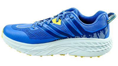 Hoka One One Speedgoat 3 palace blue/bamboo