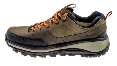Hoka One One TOR Summit WP brown/burnt orange