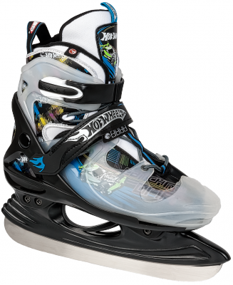 Powerslide Hotwheels Drift Ice Hockey Skate