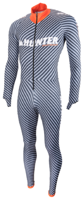 Thermo Marathonsuit Carbon Collection