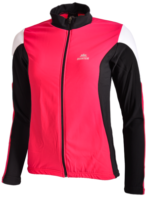 Hunter Thermo Jack Pink/Black
