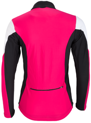 Hunter Thermojack dames (roze)