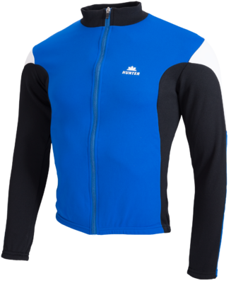 Hunter Endurance vest bleu