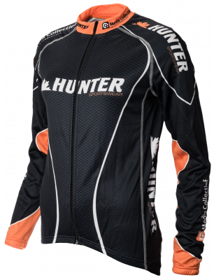 Hunter MC Collectie Jack