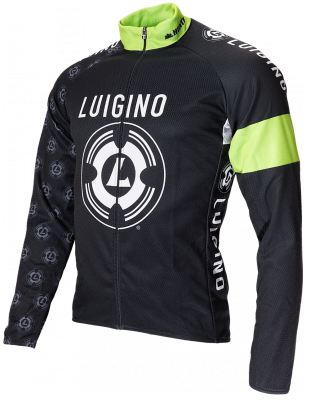 Luigino Performance Speed 2015 L.M.