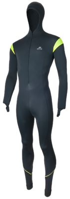 Hunter performance speedsuit lycra