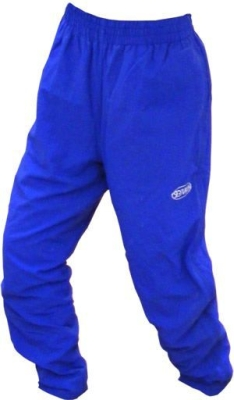 Hunter Tactel Ritsbroek Blauw
