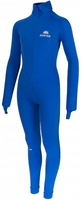 Hunter Ice suit kobalt
