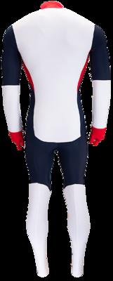 thermo marthonpak Marine-white-red.