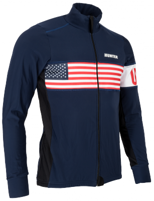 Hunter Veste Thermique USA
