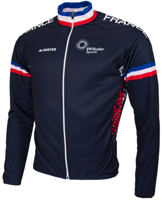 Hunter France Team Jacket