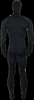 Hunter Speedpak  zwart