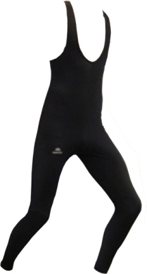 Hunter Thermo dungarees with Kevlar Black