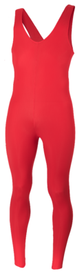 Hunter Thermo dungarees Standard Red