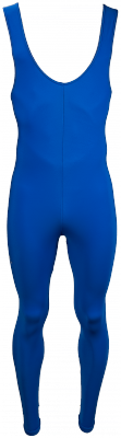 Hunter Lycra Salopette Kobalt